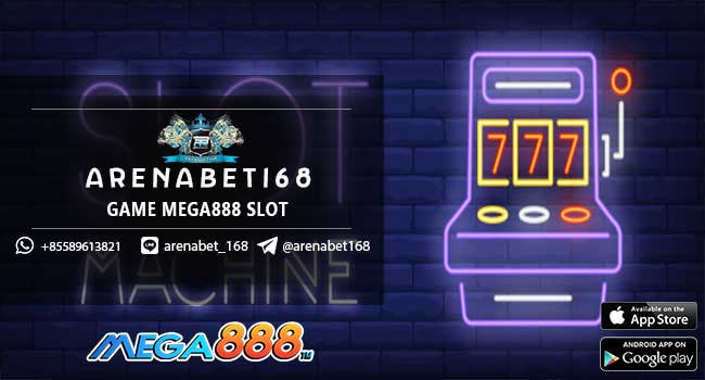 Game Mega888 Slot