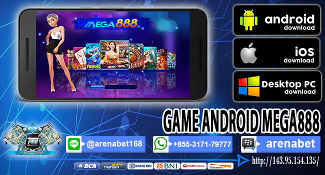 game-android-mega888