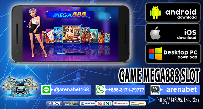 game-mega888-slot