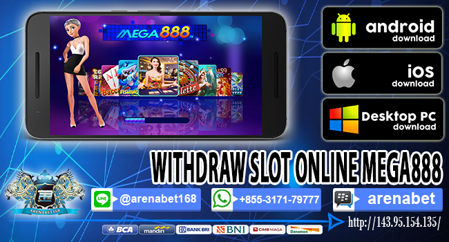withdraw-slot-online-mega888