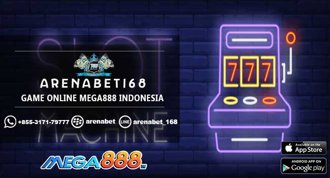 Game-Online-Mega888-Indonesia
