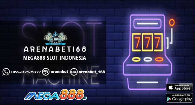 Mega888-Slot-Indonesia