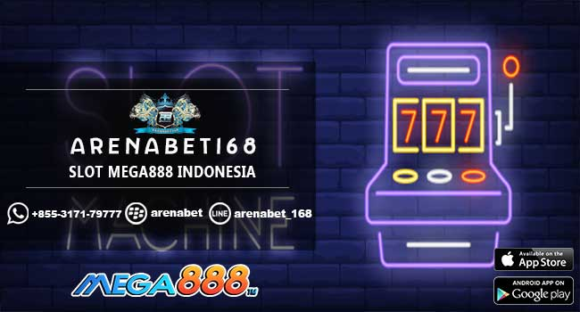 Slot-Mega888-Indonesia