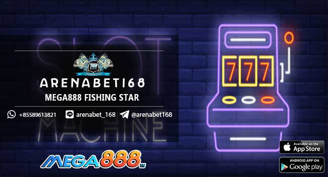MEGA888 FISHING STAR
