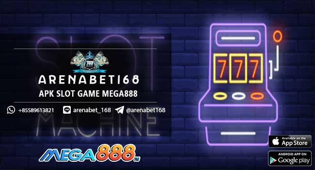APK SLOT GAME MEGA888